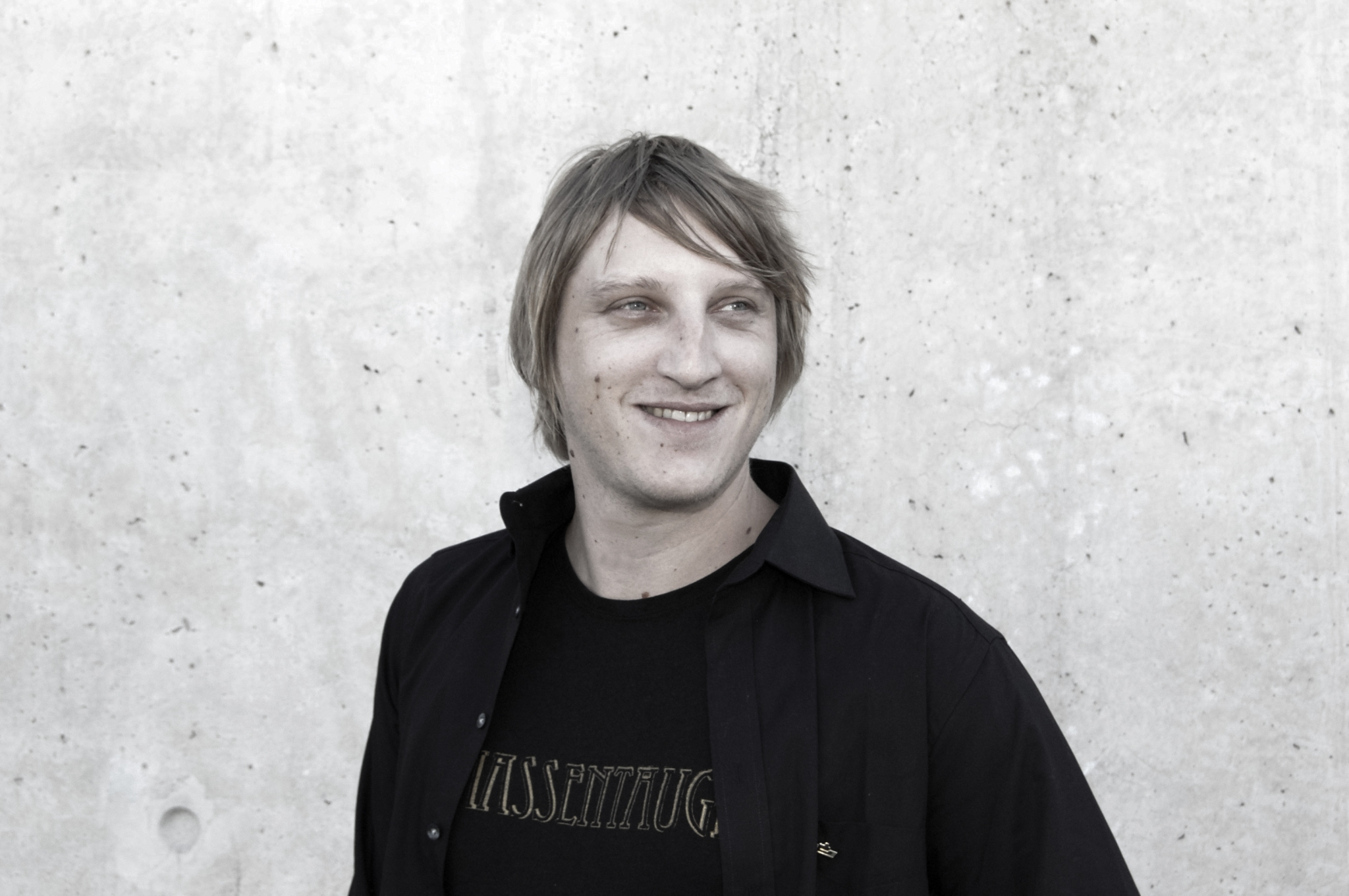 floiran Nörl portrait